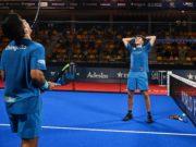 Fede Chingotto y Juan Tello tumban a los nº1 y se proclaman campeones del Cupra Las Rozas Open 2020
