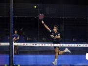 Los tres mejores puntos del Estrella Damm Alicante Open 2020