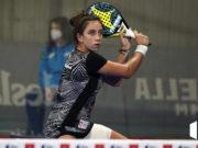 Bea González estará en el Cupra Las Rozas Open