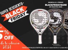 Descuento del 25% este Black Friday en la colección 2021 de SANE