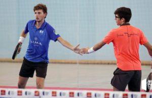 Iván Ramírez y Miguel Yanguas volverán a formar pareja en 2021