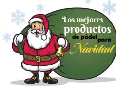 Aprovecha las mejores ofertas de StreetPadel para Navidad