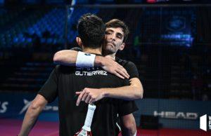 Sanyo y Stupa reinan en un partido loco y estarán en las semifinales del Estrella Damm Menorca Master Final 2020