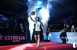 Horario de las finales del Estrella Damm Menorca Master Final 2020