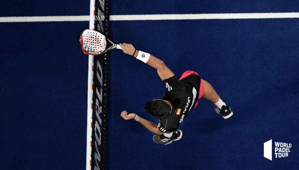 10 puntazos de los Master Final de World Padel Tour