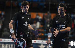 Sanyo Gutiérrez y Franco Stupaczuk no continuarán jugando juntos la próxima temporada