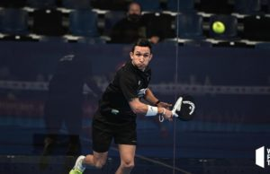Sanyo Gutiérrez protagonizó el mejor golpe del Estrella Damm Menorca Master Final 2020