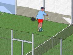 El pádel, ¿un deporte para tenistas frustrados?