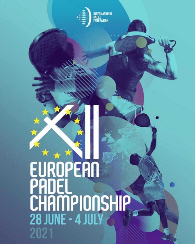 La FIP anuncia las fechas del XII Campeonato Europeo de Padel