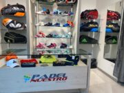 Padel Nuestro inaugura su primera tienda en el sur de Italia
