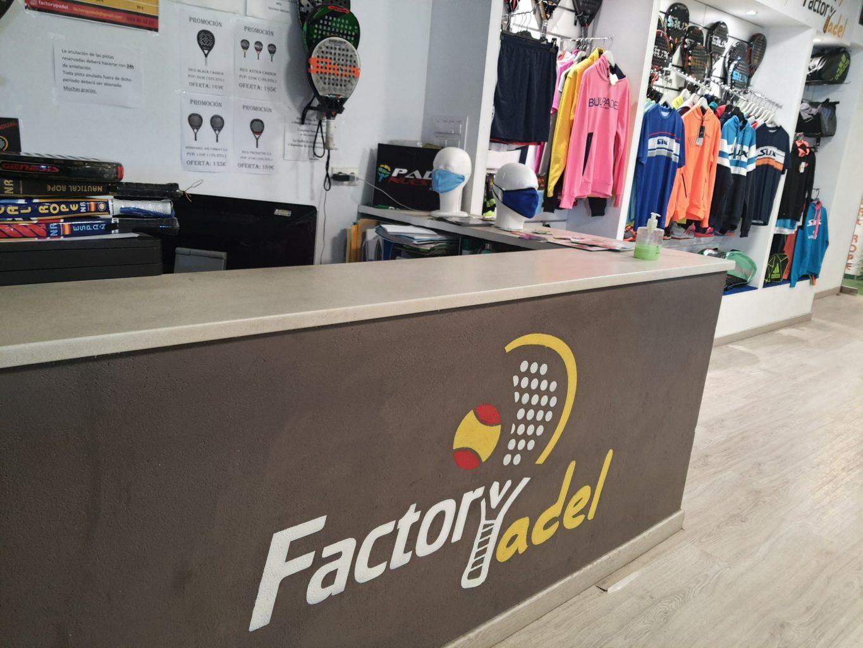 Nueva apertura Padel Nuestro Express en Talavera de la Reina