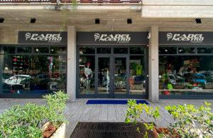 Llega Padel Nuestro Palermo, la tercera tienda en Italia