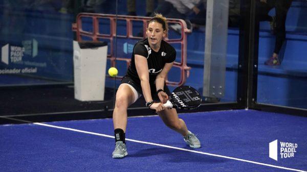 Ocho parejas se jugarán las cuatro plazas restantes del cuadro final femenino del Adeslas Madrid Open