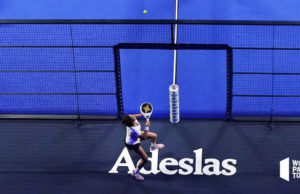 Adeslas Madrid Open 2021