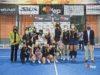 A.R. Río Grande Sipádel e Ibiza Pádel Indoor se coronan en un Campeonato de España por Equipos de 2ª con mucho protagonismo andaluz