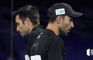 Sanyo Gutiérrez y Fernando Belasteguín campeones del Adeslas Madrid Open 2021