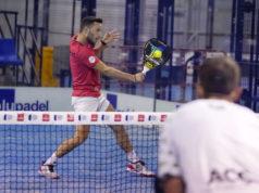 En juego cuatro plazas del cuadro final masculino del Estrella Damm Alicante Open 2021
