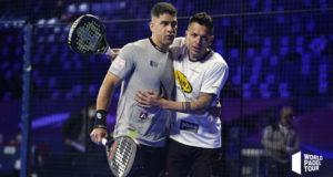 Maxi Sánchez y Adrián Allemandi se separan tras el primer torneo de la temporada