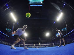 El World Padel Show del Adeslas Madrid Open 2021