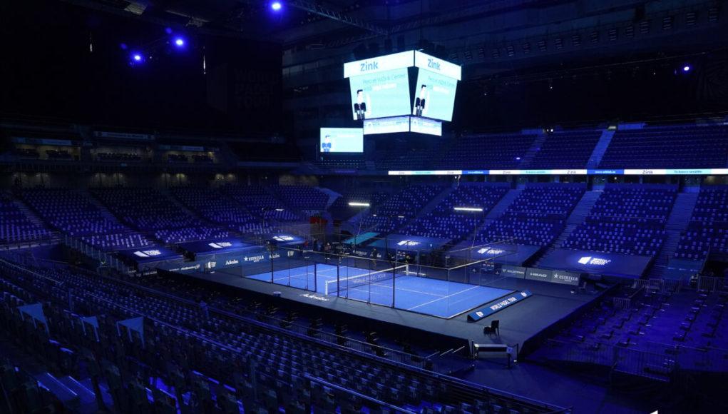 Horarios del streaming del Adeslas Madrid Open