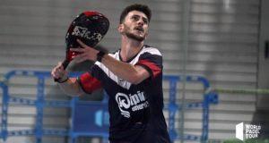 En juego el pase al cuadro final del Cupra Vigo Open 2021