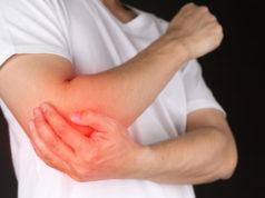 La epicondilitis o codo de tenista en pádel