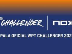 NOX se convierte en la pala oficial del WPT Challenger 2021