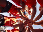 España hace pleno en las finales del Campeonato de Europa de Pádel
