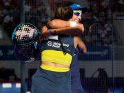 Las Martas alcanzan en Las Rozas su primera final de la temporada