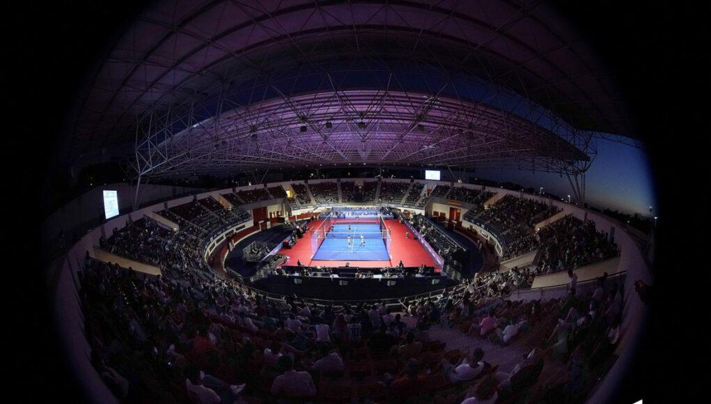 Horarios de las finales del Estrella Damm Las Rozas Open 2021