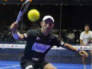 Los tres mejores puntos masculinos del Estrella Damm Valencia Open 2021