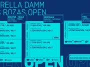 Horarios del streaming del Estrella Damm Las Rozas Open 2021