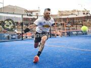 Comienza el TAU Cerámica Albacete Challenger