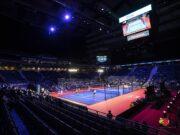 El Campeonato de España 2021 cambia de sede: el Wizink Center volverá a ser el gran Palacio del Pádel