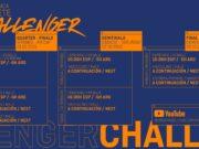 Horarios de la retransmisión del TAU Cerámica Albacete Challenger