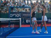 Alejandra Salazar y Gemma Triay campeonas del World Padel Tour Sardegna Open 2021