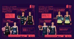 Barcelona Master