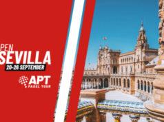 Sevilla Open de APT Padel Tour