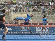 Los favoritos estarán en las semifinales del TAU Cerámica Albacete Challenger