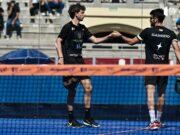 Javi Garrido y Miguel Yanguas se llevan el título en el Challenger de Albacete