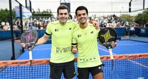 La victoria de Coki Nieto y Javier González Barahona en Alfafar pone el punto final a la temporada en el WPT Challenger