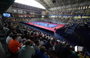 Horarios de las finales del Cervezas Victoria Córdoba Open 2021