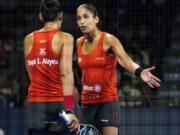 Mapi y Majo Sánchez Alayeto se pierden el Estrella Damm Menorca Open 2021