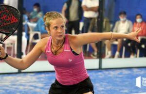 Comienza la fase previa femenina del Cervezas Victoria Córdoba Open 2021