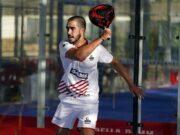 En juego el pase al cuadro final masculino del Estrella Damm Menorca Open 2021