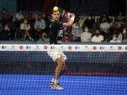 Momo González protagonizó el mejor golpe del Lugo Open 2021