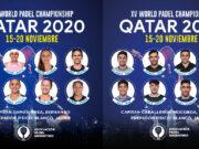 Mundial de Pádel de Qatar