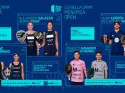 En directo las finales del Estrella Damm Menorca Open 2021