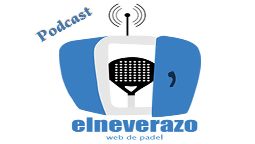 Portada Podcast elneverazo II