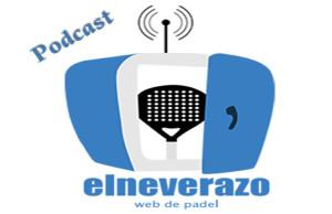 Portada Podcast elneverazo